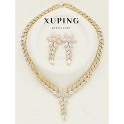 Komplet biżuterii Xuping - MF5012