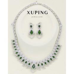 Komplet biżuterii Xuping - MF5010
