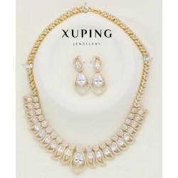 Komplet biżuterii Xuping - MF5009