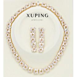Komplet biżuterii Xuping - MF5008