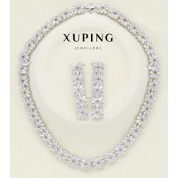 Komplet biżuterii Xuping - MF5007