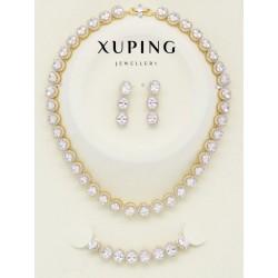 Komplet biżuterii Xuping - MF5006