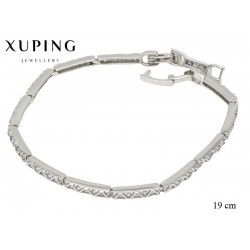 Bransoletka Xuping - MF4903-2