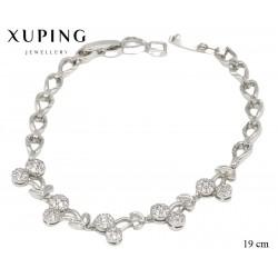 Bransoletka Xuping - MF4903-1