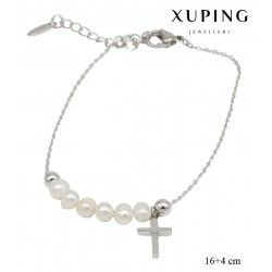 Bransoletka Xuping - MF4831