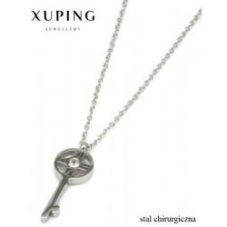 Naszyjnik ze stali chirurgicznej Xuping - MF4869