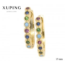 Kolczyki Xuping - MF4953-2