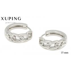 Kolczyki Xuping - MF4609