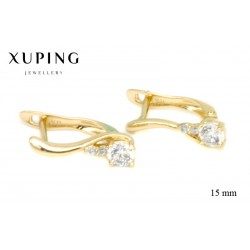 Kolczyki Xuping - MF4421