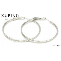 Kolczyki Xuping - MF4792