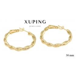 Kolczyki Xuping - MF4762