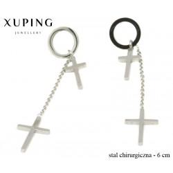 Kolczyki Xuping - MF4601