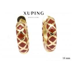 Kolczyki Xuping - MF4349-1