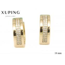 Kolczyki Xuping - MF4465