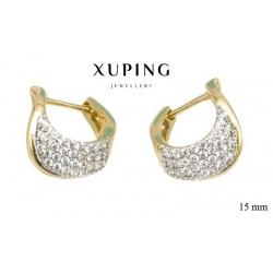 Kolczyki Xuping - MF4459