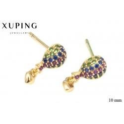 Kolczyki Xuping - MF4386