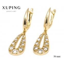 Kolczyki Xuping - MF4957