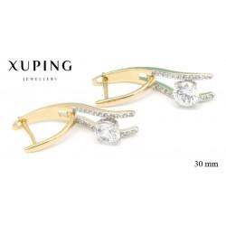 Kolczyki Xuping - MF4951
