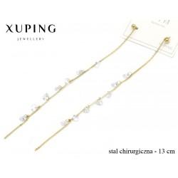Kolczyki Xuping - MF4909