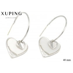 Kolczyki Xuping - MF4746