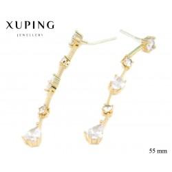 Kolczyki Xuping - MF4740
