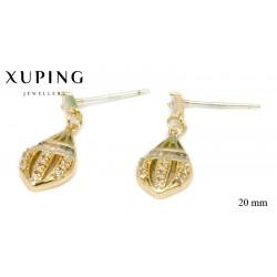 Kolczyki Xuping - MF4734