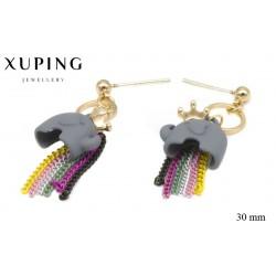 Kolczyki Xuping - MF4729
