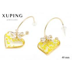 Kolczyki Xuping - MF4728