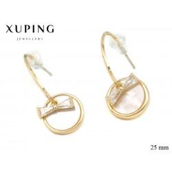 Kolczyki Xuping - MF4727