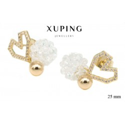 Kolczyki Xuping - MF4725