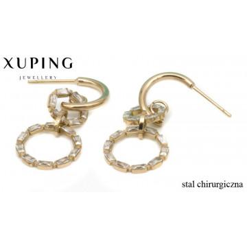 Kolczyki Xuping - MF4543