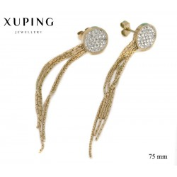 Kolczyki Xuping - MF4542