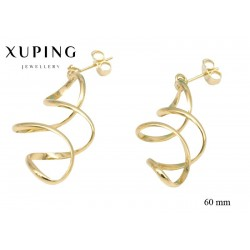 Kolczyki Xuping - MF4418