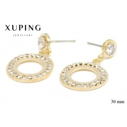 Kolczyki Xuping - MF6740
