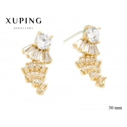 Kolczyki Xuping - MF4742