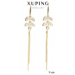 Kolczyki Xuping - MF4726