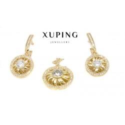 Komplet biżuterii Xuping - MF4692