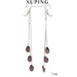 Kolczyki Xuping - MF4398-2
