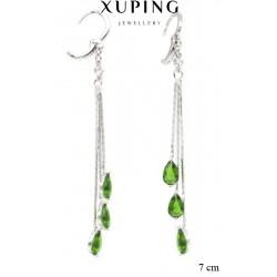 Kolczyki Xuping - MF4398-1