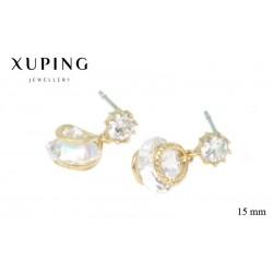 Kolczyki Xuping - MF3077