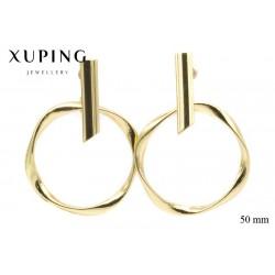 Kolczyki Xuping - MF1896