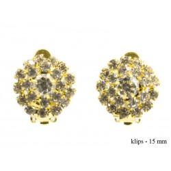 Klipsy - MF2028-1