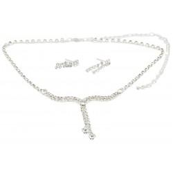 Komplet biżuterii - MF3075S