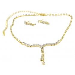 Komplet biżuterii - MF3075G