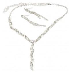 Komplet biżuterii - MF3072S
