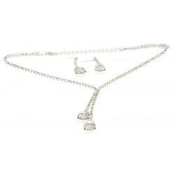 Komplet biżuterii - MF3071S