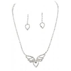 Komplet biżuterii - MF2060S