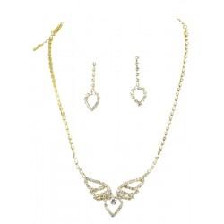 Komplet biżuterii - MF2060G