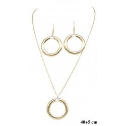 Komplet biżuterii - FM9431A-2