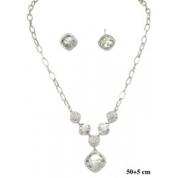 Komplet biżuterii - FM4360